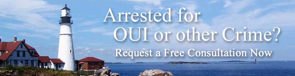 Nichols & Webb - Maine OUI Lawyers Defending You