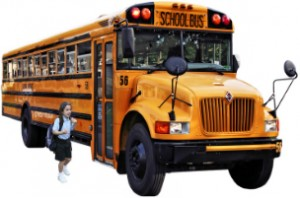 school bus accident injury in maine