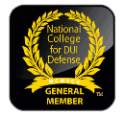 national college DUI defense