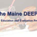 Maine Driver Education and Evaluation Program (DEEP)