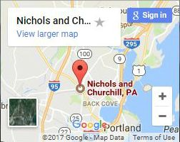 Nichols & Churchill Portland Maine Criminal Defense Lawyers