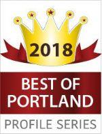 Best in Portland Award