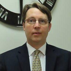 Portland Defense Lawyer Ben Tucker