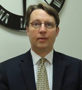 Portland Defense Lawyer Ben Tucker