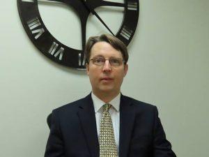 Portland Lawyer Benjamin Tucker