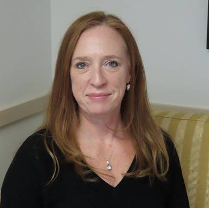 Legal Assistant Joanne Deering